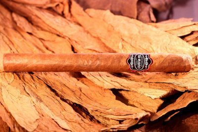 Churchill Maduro Cigar