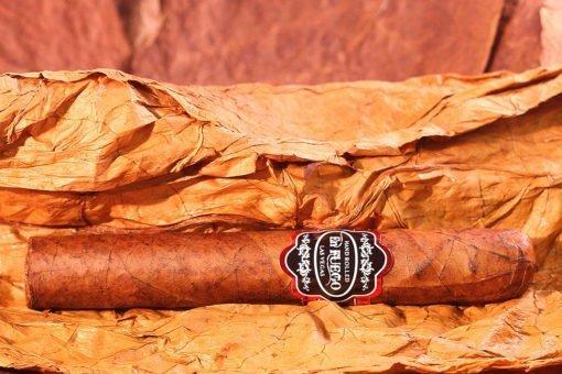 Robusto Maduro Cigar