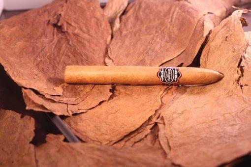 Torpedo Natural Cigar