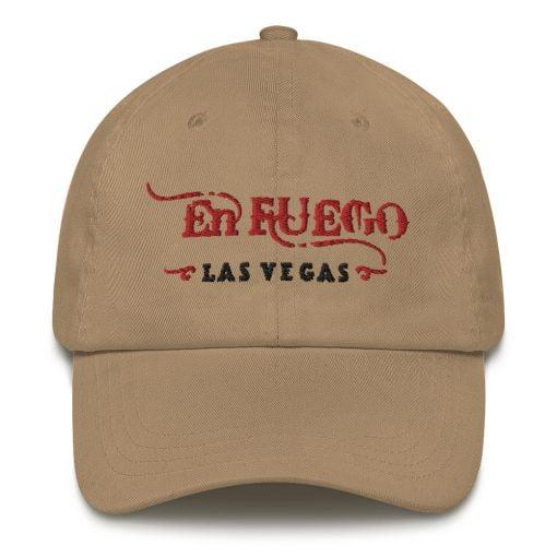 En Fuego Cigars & Lounge Las Vegas Classic Hat 3