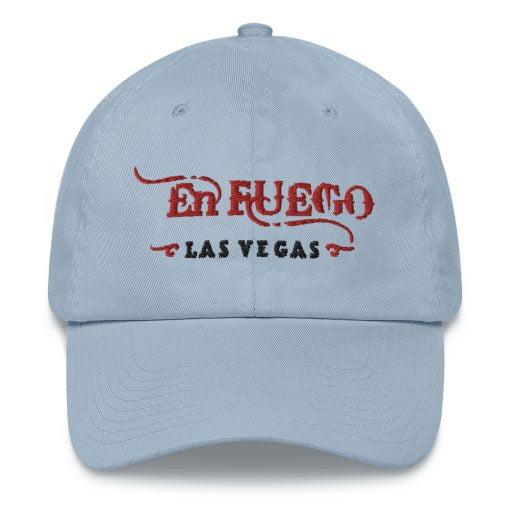 En Fuego Cigars & Lounge Las Vegas Classic Hat 9