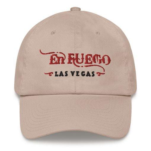 En Fuego Cigars & Lounge Las Vegas Classic Hat 5