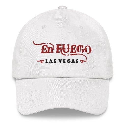 En Fuego Cigars & Lounge Las Vegas Classic Hat 1