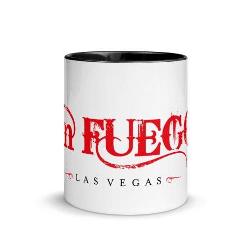 En Fuego Cigars Las Vegas Mug 3