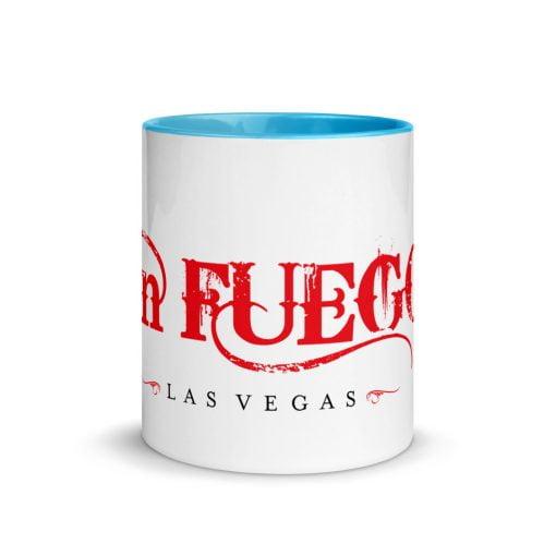 En Fuego Cigars Las Vegas Mug 12