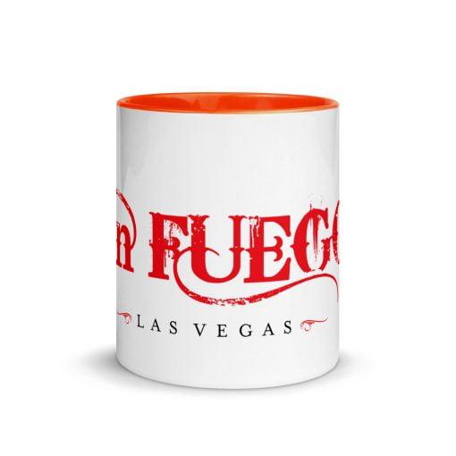 En Fuego Cigars Las Vegas Mug 9