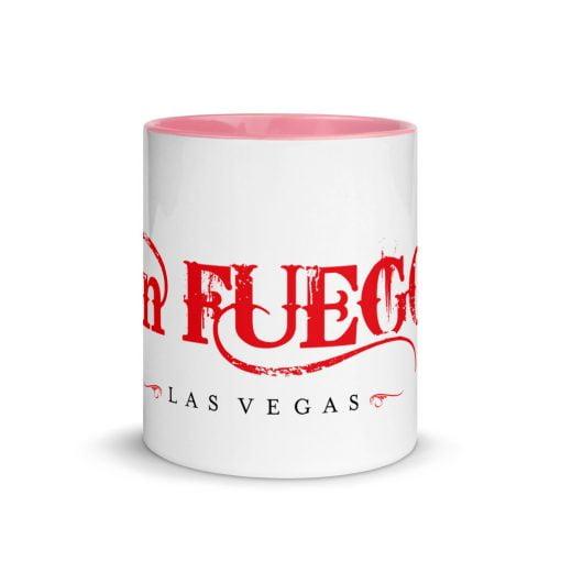En Fuego Cigars Las Vegas Mug 15