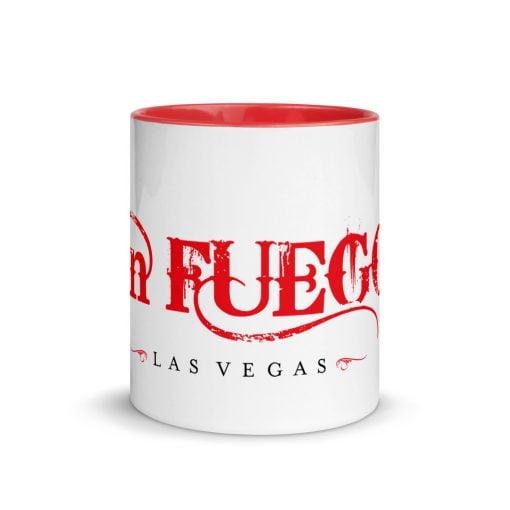 En Fuego Cigars Las Vegas Mug 6