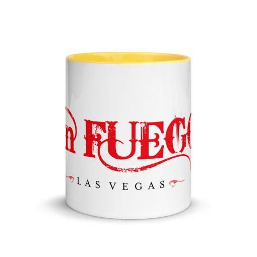En Fuego Cigars Las Vegas Mug 1